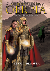 Chronicles of Oerpia